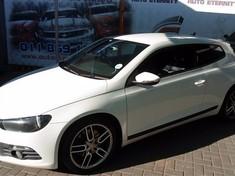 2009 Volkswagen Scirocco 2.0 Tsi Sportline Dsg Gauteng Johannesburg