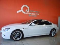 2014 BMW 6 Series 650i Gran Coupe MSport At Gauteng Centurion