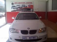 2006 BMW 1 Series 118i e87 Gauteng Johannesburg