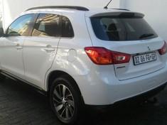 2015 Mitsubishi ASX 2.0 5dr Gls At Gauteng Johannesburg