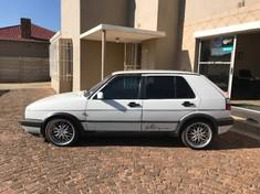 1992 Volkswagen Golf 2.0 Gti 16v Exec  Gauteng Springs