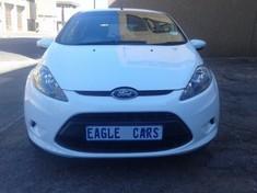 2010 Ford Fiesta 1.4i Trend 5dr Gauteng Johannesburg