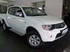 2013 Mitsubishi Triton 2.5 Di-d Pu Dc  Western Cape Paarl