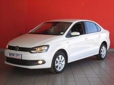 2012 Volkswagen Polo 1.6 Comfortline Tip  Mpumalanga