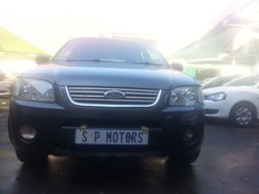 2008 Ford Territory 4.0i Tx At Gauteng Johannesburg