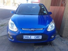 2014 Ford Figo 1.4 Trend Gauteng Johannesburg