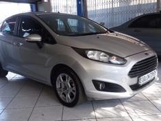 2013 Ford Fiesta 1.4 Trend Spare keys Full service Record Gauteng Jeppestown