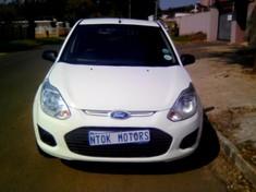 2013 Ford Figo 1.4 Ambiente Gauteng Jeppestown