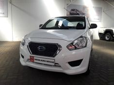 2014 Datsun Go 1.2 LUX Mpumalanga Middelburg