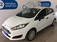 2016 Ford Fiesta 1.4 Ambiente 5-Door Gauteng Johannesburg