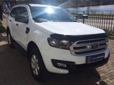 2017 Ford Everest 2.2 TDCi XLS Gauteng Johannesburg
