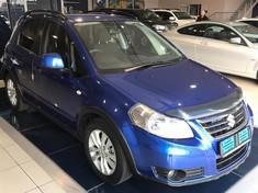 2013 Suzuki SX4 2.0  Gauteng Pretoria