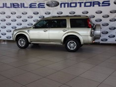 2010 Ford Everest 3.0 Tdci Xlt  Gauteng Springs
