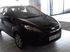 2013 Ford Fiesta 1.4 Ambiente 5-Door Gauteng Johannesburg