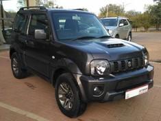 2016 Suzuki Jimny 1.3  Limpopo Hoedspruit
