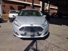 2014 Ford Fiesta 1.6i Ambiente 5dr  Gauteng Johannesburg