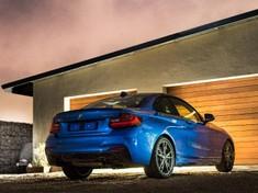 2016 BMW M2 M240i Auto Gauteng Johannesburg