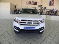 2017 Ford Everest 2.2 TDCi XLS Gauteng Springs