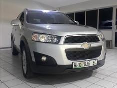 2014 Chevrolet Captiva 2.2D LT Auto Eastern Cape East London