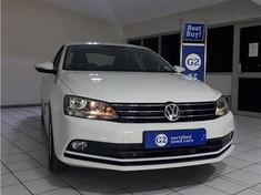 2016 Volkswagen Jetta GP 1.4 TSI Comfortline DSG Eastern Cape East London