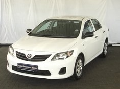 2014 Toyota Corolla Quest 1.6 Western Cape Goodwood