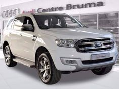 2016 Ford Everest 3.2 LTD 4X4 Auto Gauteng Johannesburg
