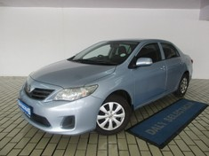 2012 Toyota Corolla 1.3 Professional  North West Province Klerksdorp