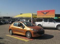 2007 Peugeot 207 1.4 X-line Gauteng North Riding