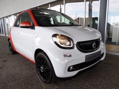 2016 Smart Forfour Passion Eastern Cape East London