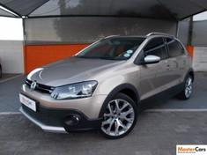 2016 Volkswagen Polo Cross 1.2 TSI Western Cape Malmesbury