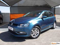 2017 Volkswagen Polo 1.2 TSI Comfortline 66KW Western Cape Malmesbury