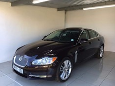 2011 Jaguar XF 3.0 V6 Premium Lux  Kwazulu Natal Durban