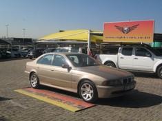 2001 BMW 5 Series 530i At e39  Gauteng North Riding