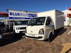 2010 Toyota Hilux 2.6d Fc Ds Western Cape Cape Town