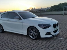 2015 BMW M1 M135i 3dr AT Contact Tariq 076 010 9900 Western Cape Claremont