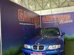 2002 BMW M Coupe e367 no 18 of 39 Gauteng Pretoria