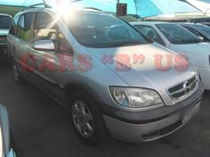 2005 Opel Zafira 1.8i Cd  Gauteng Roodepoort