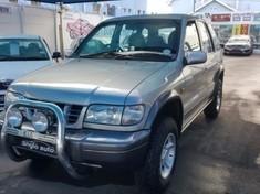 2001 Kia Sportage 2.0 Wagon Western Cape Athlone