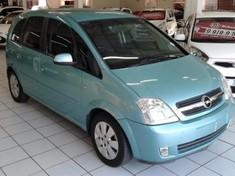 2005 Opel Meriva 1.8 Elegance At Free State Bethlehem
