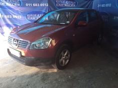 2007 Nissan Qashqai 2.0 Acenta Gauteng Rosettenville