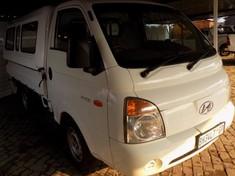 2009 Hyundai H100 Bakkie 2.6d Fc Ds Gauteng Kempton Park