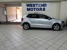 2016 Volkswagen Polo 1.2 TSI Comfortline 66KW Kwazulu Natal Durban