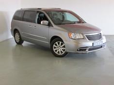 2013 Chrysler Grand Voyager 2.8 Limited At  Gauteng Pretoria