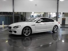 2013 BMW 6 Series 640d Gran Coupe M Sport  Gauteng Sandton