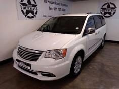 2015 Chrysler Grand Voyager Auto Gauteng Randburg