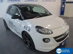 2017 Opel Adam 1.0T JAM 3-Door Western Cape Cape Town