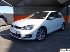 2013 Volkswagen Golf Vii 1.4 Tsi Comfortline Dsg  Western Cape Malmesbury