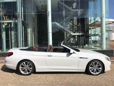 2011 BMW 6 Series 650i Convert At f12  Western Cape Cape Town