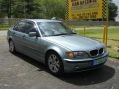 2003 BMW 3 Series 318i e46fl Gauteng Brakpan