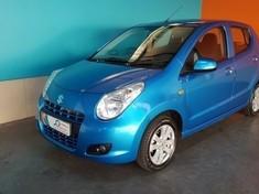 2014 Suzuki Alto 1.0 Glx Mpumalanga Mpumalanga